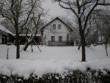 Chalupa u Tošovských