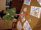 Vánoční tvoření 4
